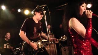 2011.1.9.Fukuoka Voodoo Lounge 親不孝NIGHTWALKERにて、 鮎川誠guitar...