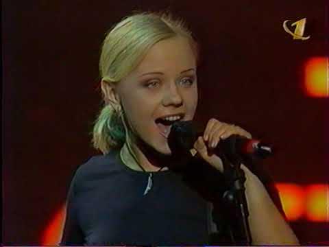 Концерт ХИТ-FM на телеканале ОРТ/Первый Канал (1999-2000?)