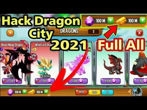 hack dragon city trên facebook mới nhất - Hướng Dẫn Hack Dragon City Full Tất Cả Vật Phẩm Đơn Giản Nhất 2021