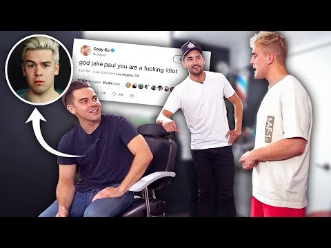 confronting internet bully cody ko…