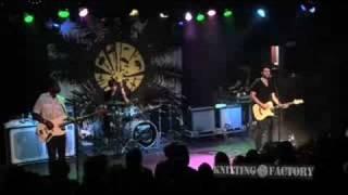 "BEDOUIN SOUNDCLASH - ""Gyasi went home"" (Live)"