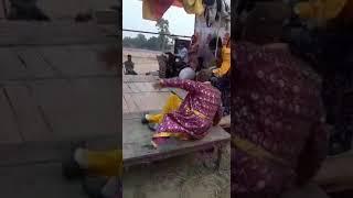 खोंदपुर गदागंज रायबरेली की नौटंकी 9554347169(1)