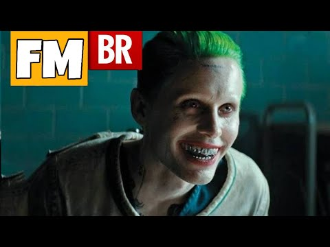 Joker 2   A MENTE PSICOPATA (free Music) - Tauz Remake