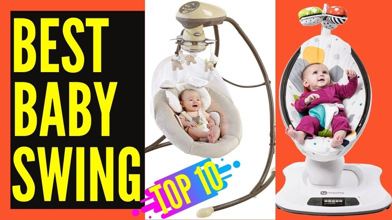 Best Baby Swing 2017 Review Best Baby Swing For Small Spaces For Infants Youtube
