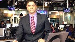 #concluREPLICA: Renuncia al aire periodista de Globovisión