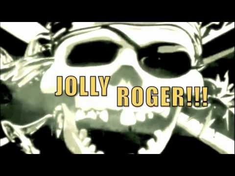 Raise The Jolly Roger Video