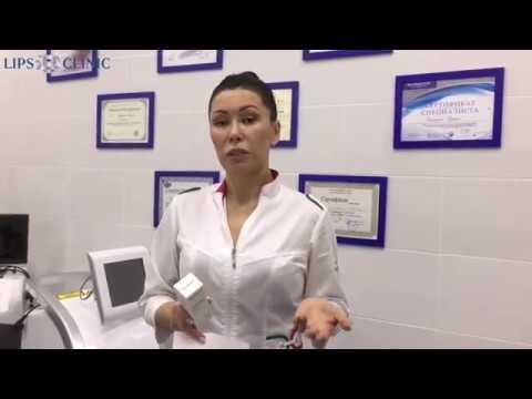 Совет: Как ухаживать за кожей после инъекций