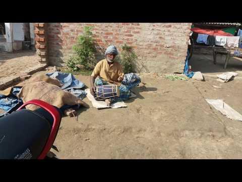 Bhojpuri alha