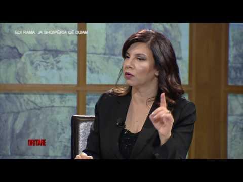 Dritare - Edi Rama: Ja Shqiperia qe dua. Pj.1 - 17 Prill 2017 - Vizion Plus - Talk Show