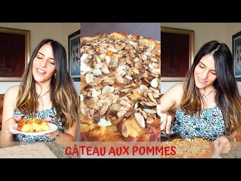 recette-gÂteau-aux-pommes-🍎-:-rapide,-facile,-fondant-et-moelleux-😍
