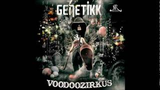 Genetikk - Erst der Anfang (Feat. Favorite)