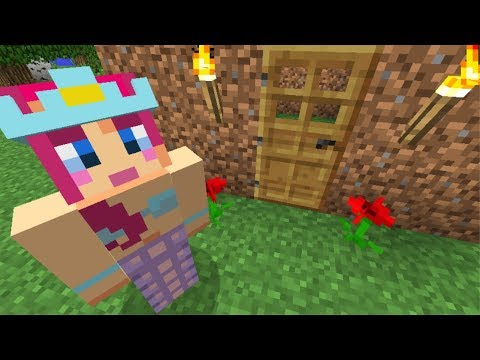 HAVEN Ep.1 Home Sweet Home! | Minecraft Lets Play