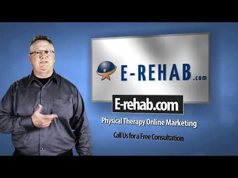 E-rehab PT Online Marketing Services (760) 586-9097