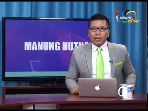 BAR CHARGESHEETED POLITICIANS FROM ELECTIONS On Manung Hutna 12 February 2018