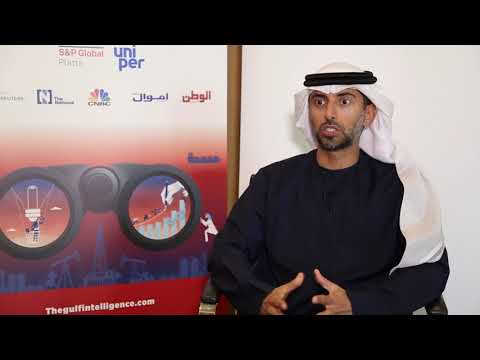 UAE Minister of Energy & Industry gives Insights for OPEC and Oil Markets to Thomson Reuters