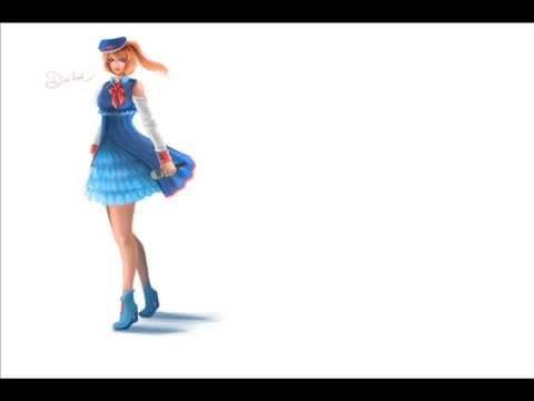 【UTAUカバー】ひらり、ひらり【葛西橙/Kasai Daidai】+MP3