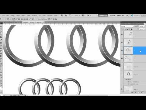 how to draw mercedes benz logo