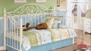 Exquisite Youth Bedroom Collection from Signature Design by Ashley