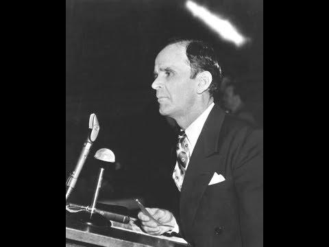 L'événément du 24 janvier 1950 au Texas   Par l'Apôtre Ben Mutombo