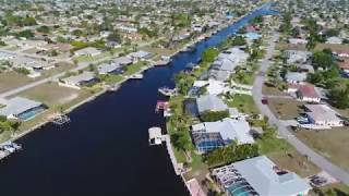 Villa Otter Crossing - Roelens Vacations - Drone Footage