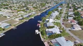 Villa Otter Crossing - Roelens Vacations - Drone Footage