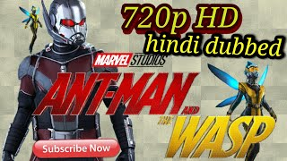 How to download Ant-Man and the wasp HD Hindi dubbed movie || Technical kshitij ||