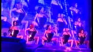 Spice Girls - Naked Live In Arnhem