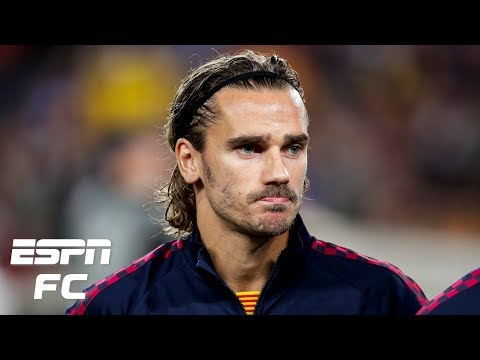 Barcelona 'more dynamic' without Antoine Griezmann in win vs. Sevilla - Craig Burley | La Liga