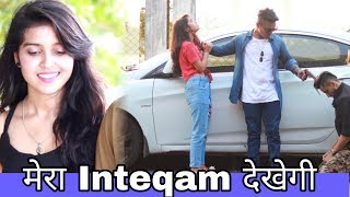 Thukra ke mera pyar mera inteqam dekhegi | Heart touching love story | inteqam