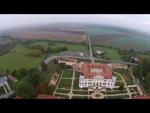 Trip to South Moravia