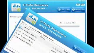 One useful hard drive recovery software for Windows Personal Computer.