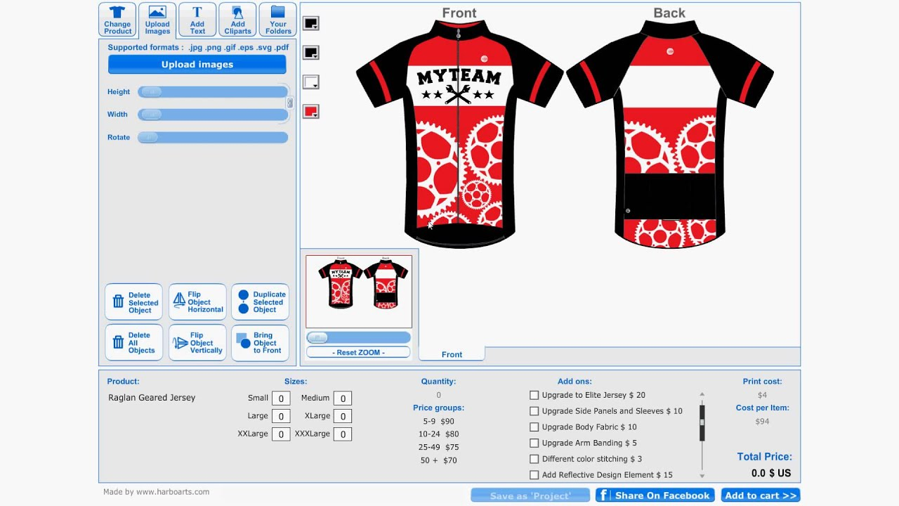Design A Custom Cycling Jersey YouTube - Two cycling kits worst designs ever