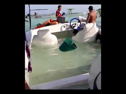 Boat Fail & Crash Compilation #13