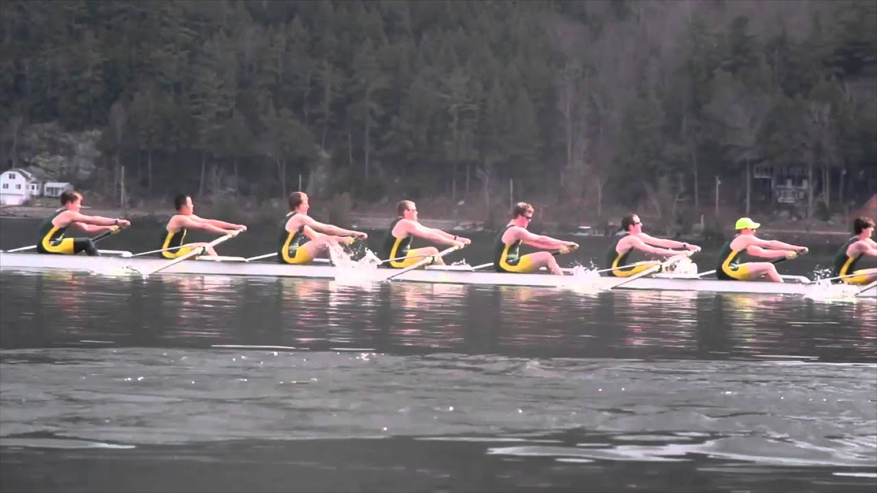 Inriver Rowing Tanks