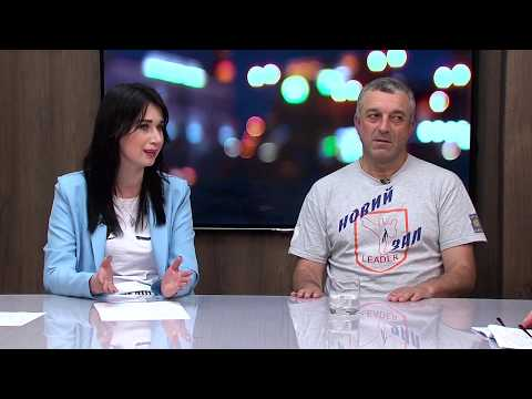 Чернівецький Промінь: Редколегія   #12 (17.05.2019)