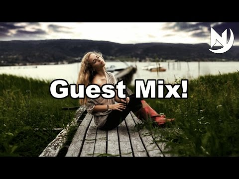 Electro & House Dance Mix 2017 | EDM Guest Mix by Mix Robot