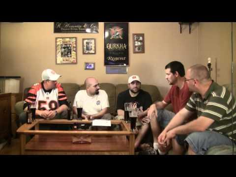 Crap Beer: Episode #45 Breckenridge Autmn Ale