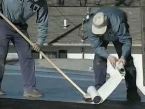 Discount Peel And Seal Mobile Home Roof Repair Roof