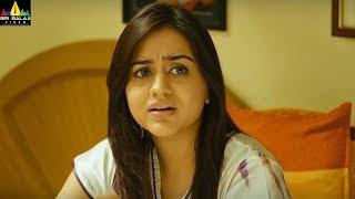 Rye Rye Movie Srinivas and Aksha Scene   Telugu Movie Scenes   Sri Balaji Video