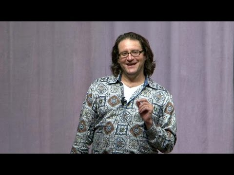 Brad Feld: Great Entrepreneurs Go Out and Do [Entire Talk]