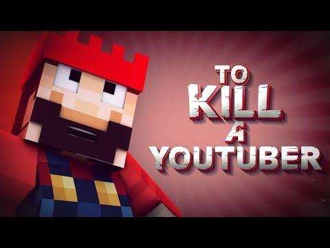 TO KILL A YOUTUBER SethBling (Minecraft Animation)