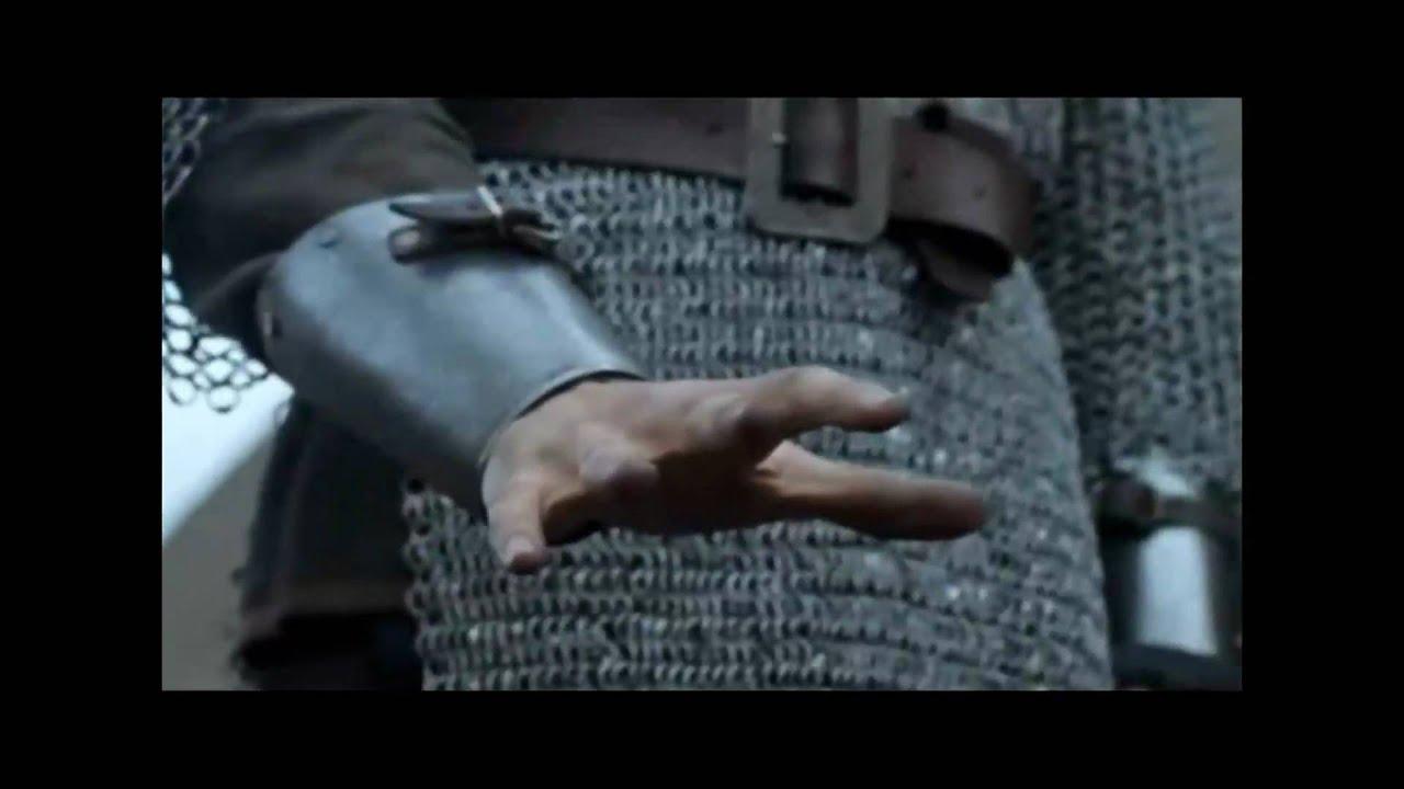 Reversal - An AU Merlin Fanfic
