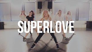 "Tinashe ""Superlove"" | Choreography by Sebastian Visa"