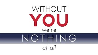 Brian Weaver - Nothing At All (Lyric Video)