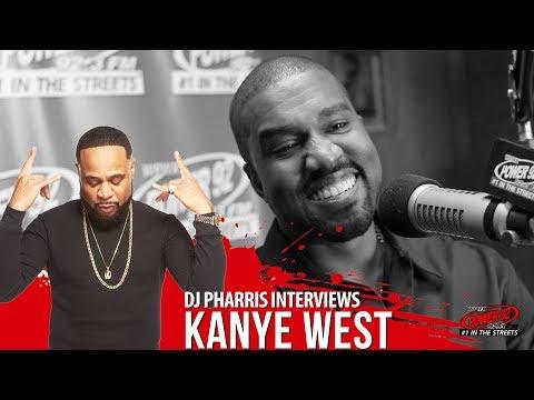 Kanye West: Moving Back Home To Chicago, Running For President, Drake & 6ix9ine + More!