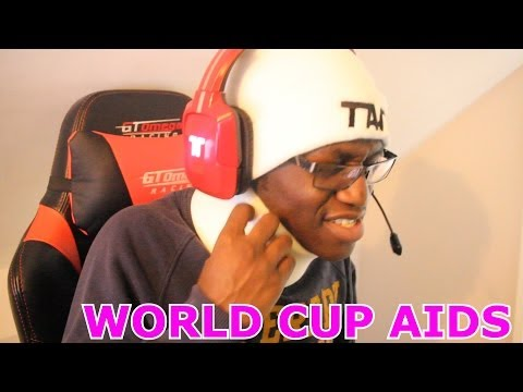 WORLD CUP AIDS - FIFA 14 Ultimate Team