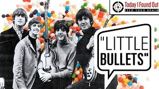 When the Beatles Were Pelted with Jelly Beans