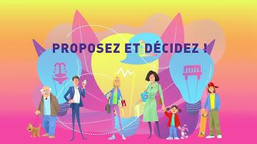 Budget participatif 2020 de la Ville de Chaville