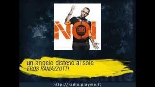 Eros Ramazzotti, radio online con le canzoni piu' belle
