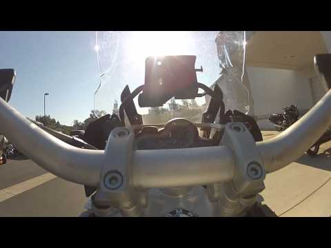2015 r1200gs transmission issues, when HOT trans wont allow shifting to 1st or N